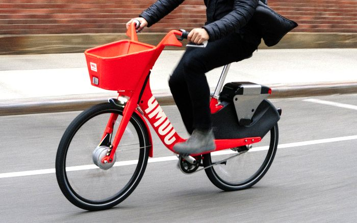 US: JUMP Bikes considers Uber acquisition offer