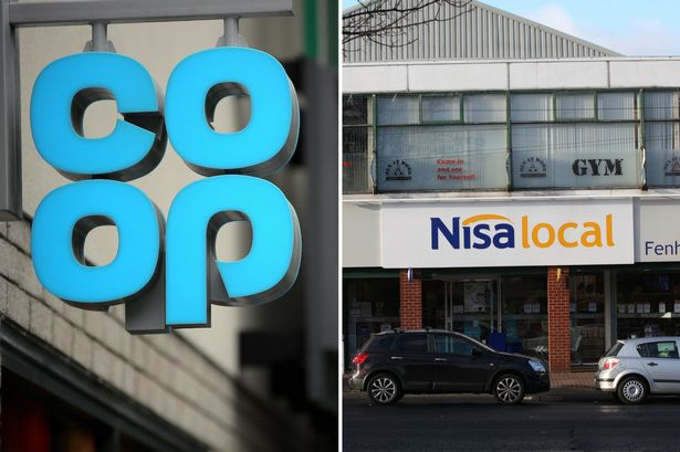 UK: CMA approves Co-Op's Nisa takeover