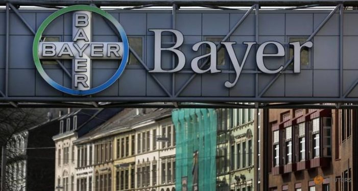 Germany: Bayer to sell US$3.7b of new shares to Temasek