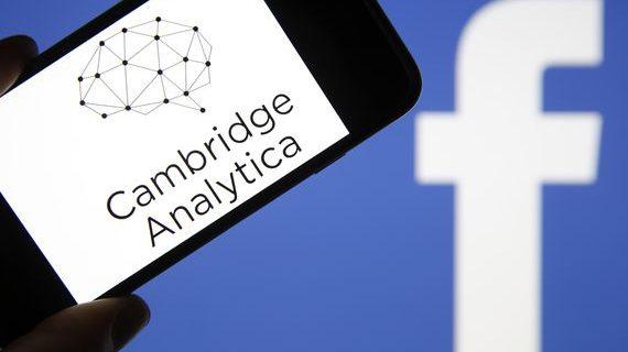 Colombia: Superintendencia bloquea aplicación vinculada a Cambridge Analytica