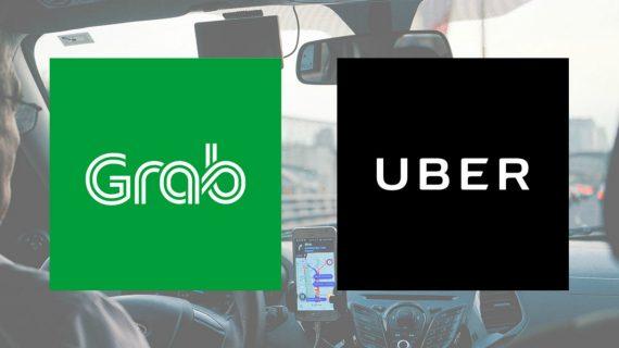 Filipinas: Regulador pone en pausa fusión de Grab y Uber