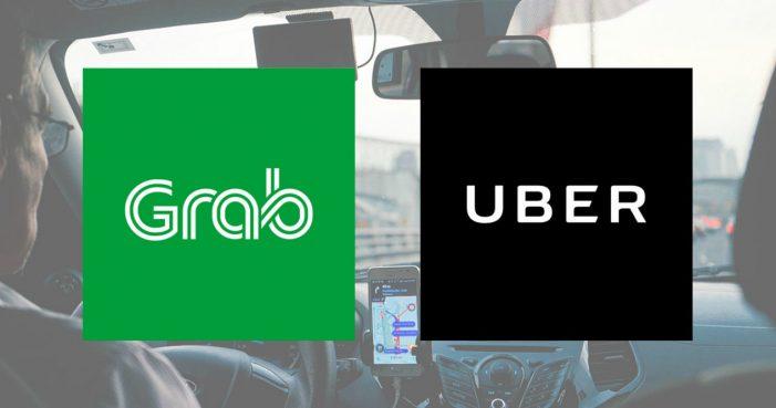 Singapore: Ryde calls Grab-Uber merger 'detrimental'