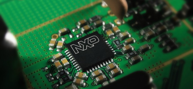 China: Qualcomm to refile NXP takeover application