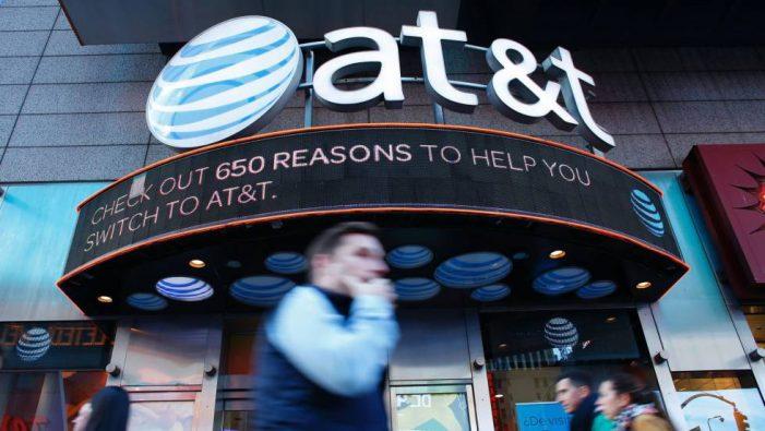 US: Media giants dislike DoJ's antitrust remedy for AT&T-Time Warner deal