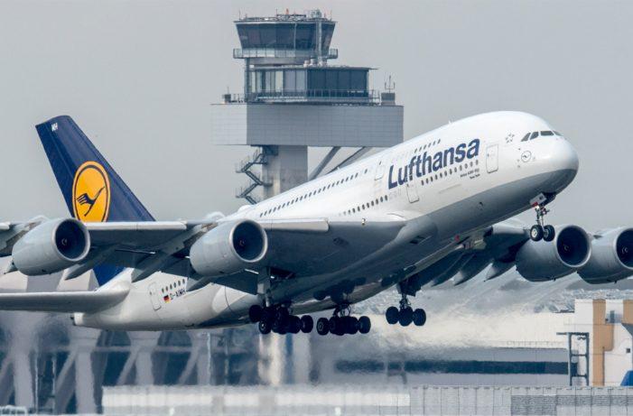 EU: Lufthansa spared antitrust probe after rival's collapse