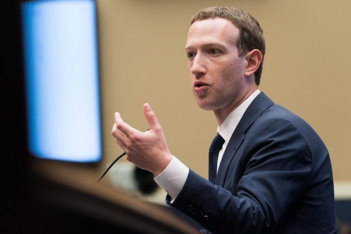 EU: Zuckerberg to meet with EU Parliament over use of data