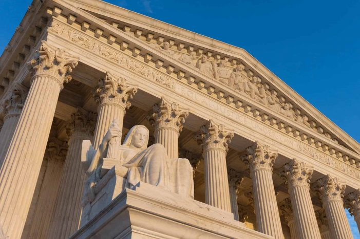 US: Supreme Court reverses state ban on sports betting