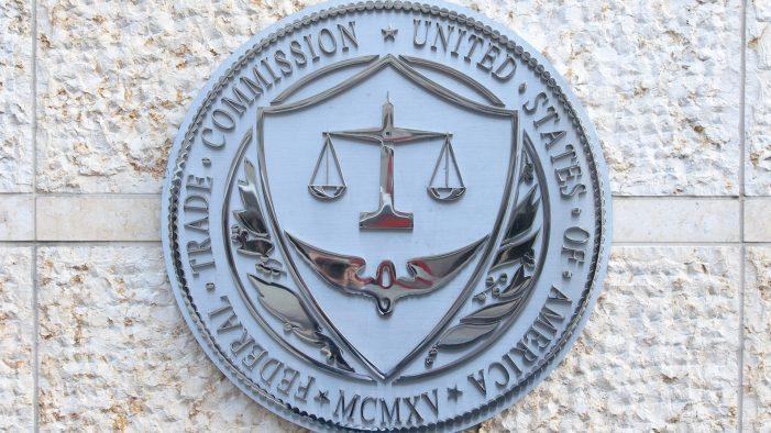 US: Simons wants Congress to expand the FTC's enforcement powers