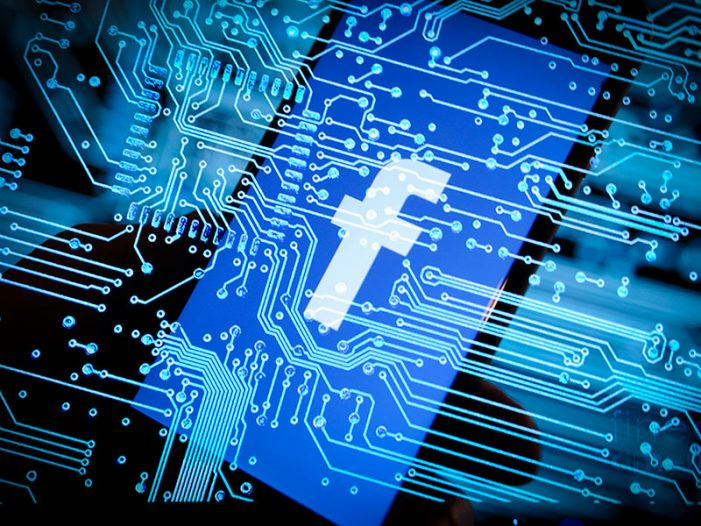 EU: Mundt says Facebook data is an antitrust issue