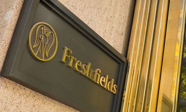 China: Freshfields hires antitrust partner as competition head
