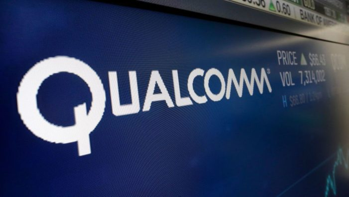China: Qualcomm to meet  regulators to clear US$44b NXP deal