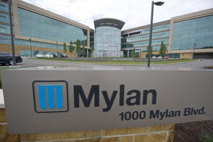 Italy: Mylan faces new probe