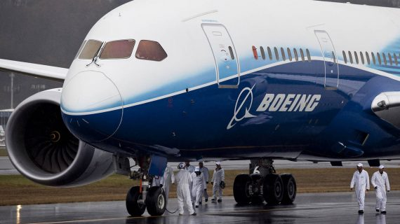 Brazil: Judge delays Boeing-Embraer merger