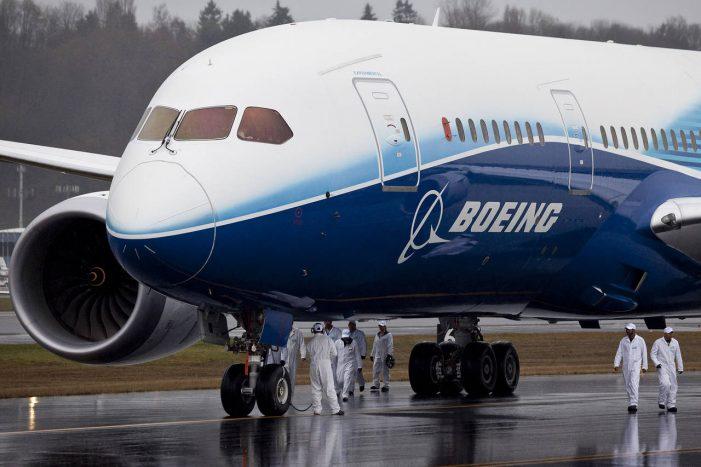 Brazil: Judge delays Boeing-Embraer merger