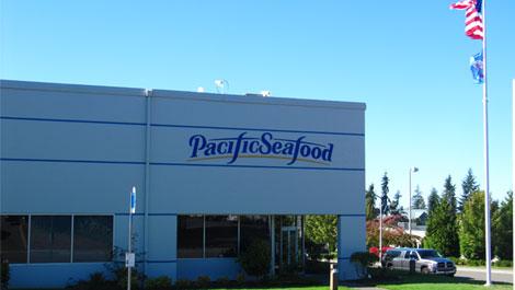 US: Court drops antitrust lawsuit against Pacific Seafood