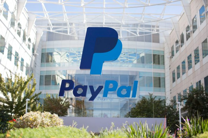 US: PayPal challenges Square with US$2.2b EU acquisition