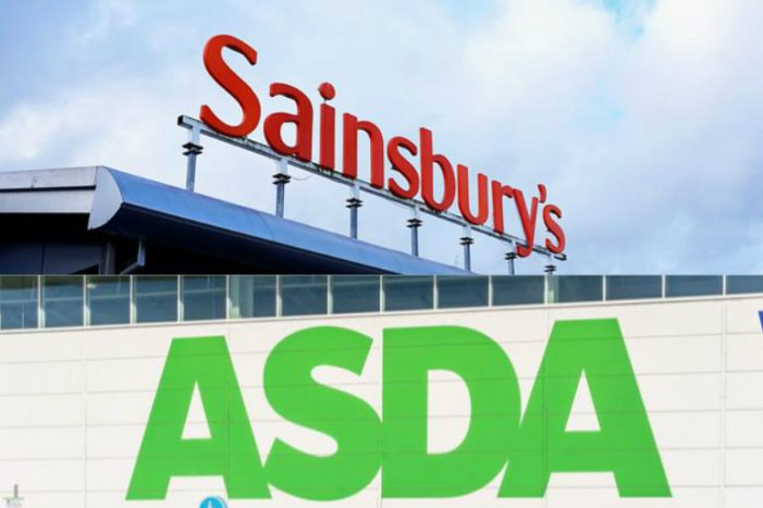 UK: Sainsbury's and Asda offer to sell 150 stores to push merger through