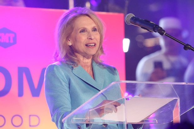 US: Owner Shari Redstone wants to combine and sell CBS and Viacom