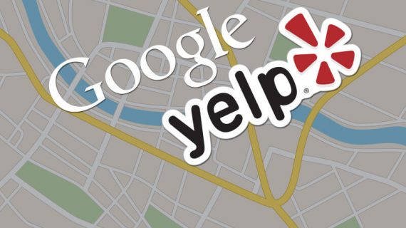 US: Yelp targets Google's employees in antitrust campaign