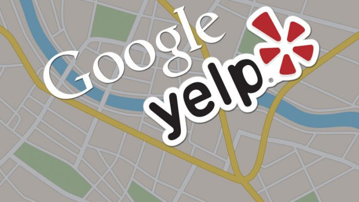 UE/US: Yelp says Google hasn't done enough to highlight rivals