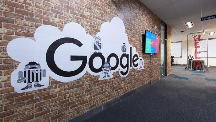 Australia: ACCC investigating Google over user data