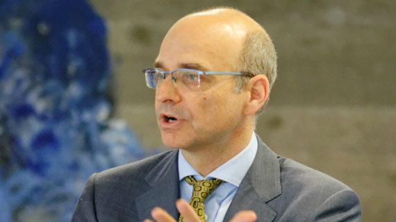 CPI Talks: Massimo Motta
