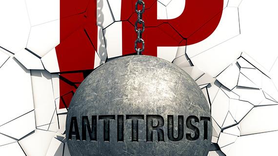 The Antitrust Assault on Intellectual Property