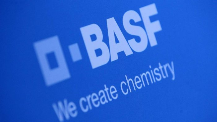 EU: Commission to probe BASF bid to take over Solvay business