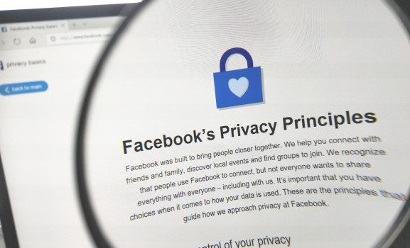 US: Facebook shares user data with other tech giants