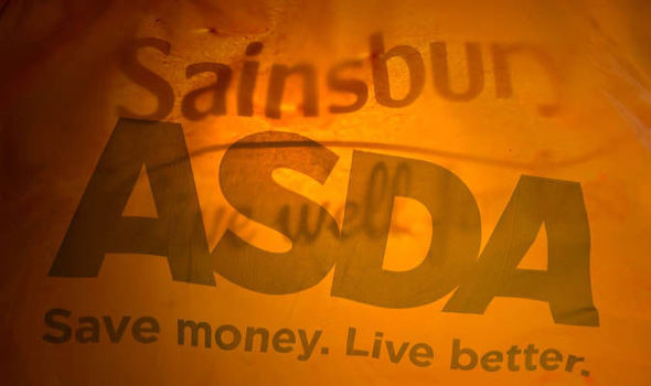 UK: Asda could be listed on the stock market after blocked merger