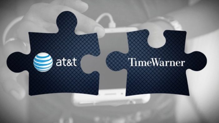 US: AT&T to change Time Warner's name