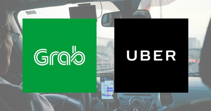 Philippines: Grab-Uber merger approved