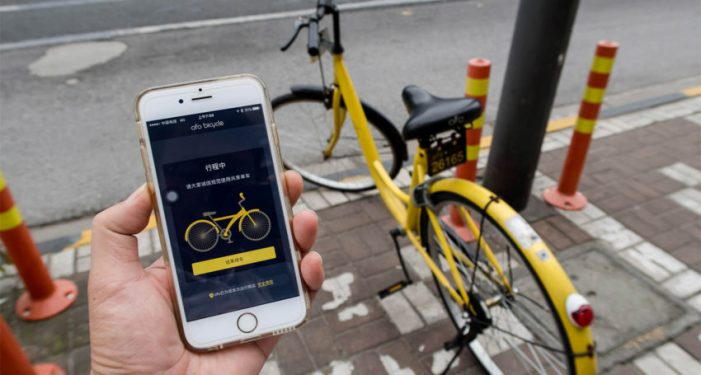 US: Uber is sizing up bike-share acquisitions