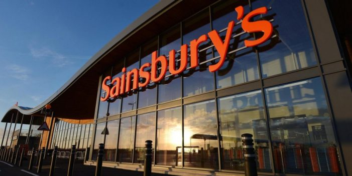UK: Sainsbury's CEO job on the line post merger collapse