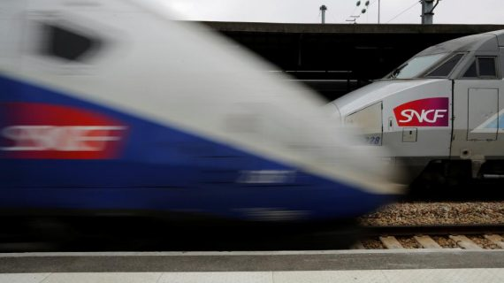 España/Francia: SNFC adquiere totalidad de la española Comsa Rail