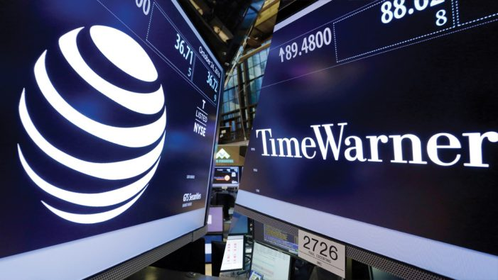 """US: FCC: """"Court made error in approval of AT&T/Time Warner merger"""""""