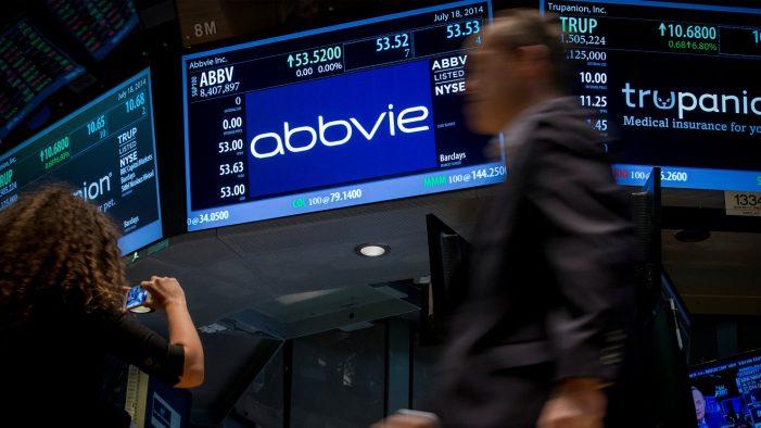 US: AbbVie owes US$488m in antitrust case