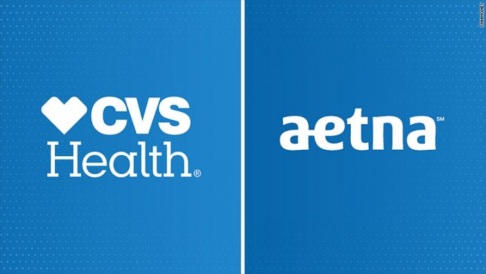 US: CVS-Aetna win approval for US$69b merger