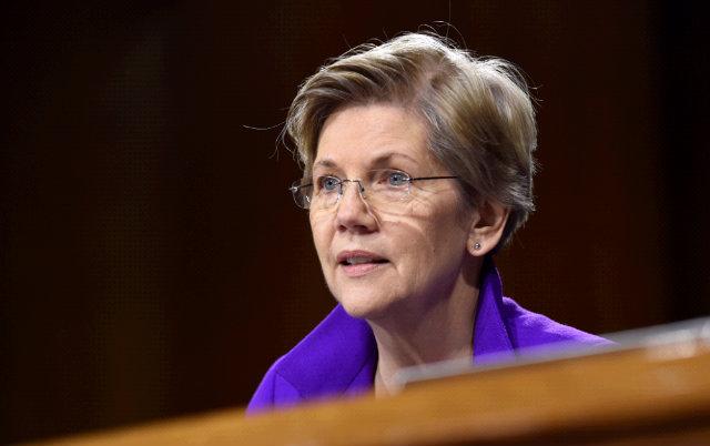 US: Elizabeth Warren backs EU antitrust fine for Google