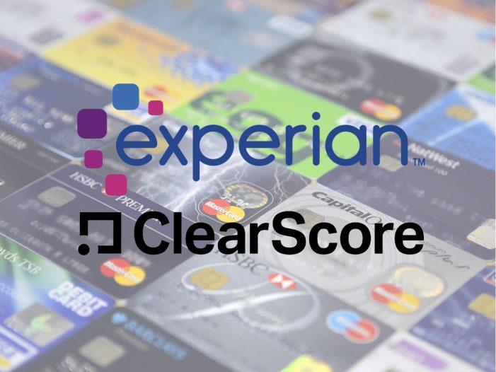 UK: Experian, ClearScore cancel merger