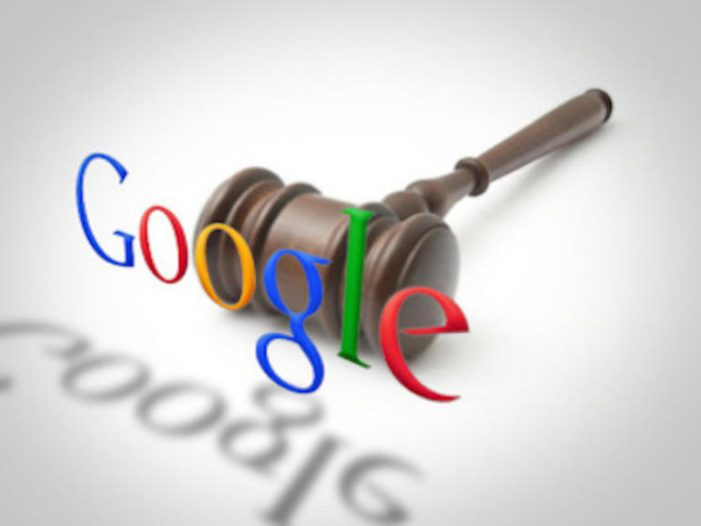 US: House Republican calls for renewed antitrust probe of Google