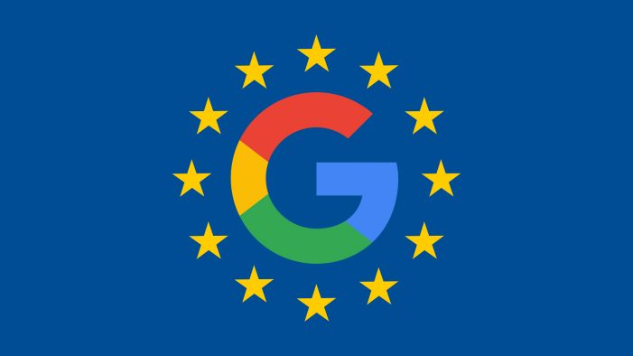 EU: Google attempted to settle the Android antitrust case in 2017