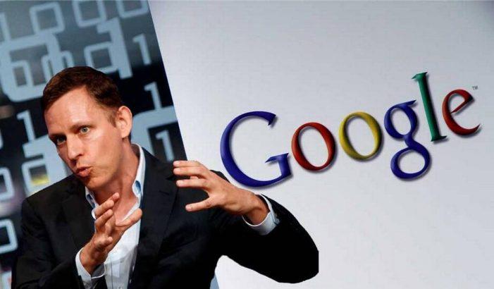 US: AG uses EU case for US antitrust case against Google