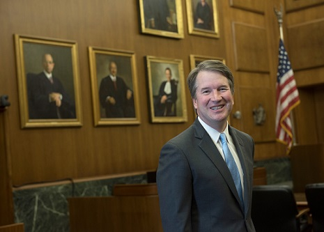 US: The antitrust record of SCOTUS nominee Brett Kavanaugh