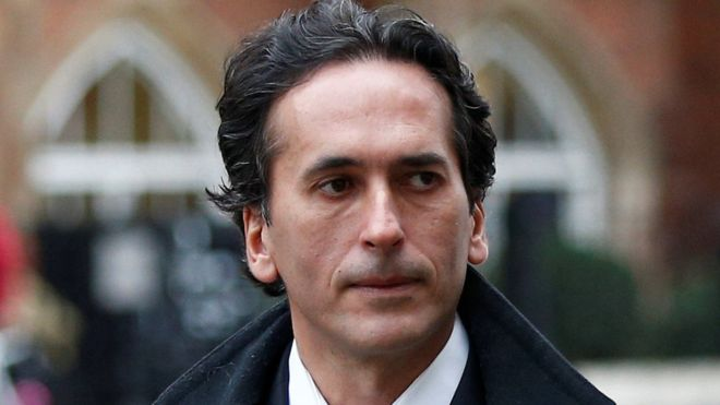 UK: Ex-Barclays trader found guilty of euro rate-rigging