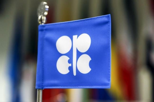 US: Senators bring back bill to stop  OPEC 'Price Fixing'