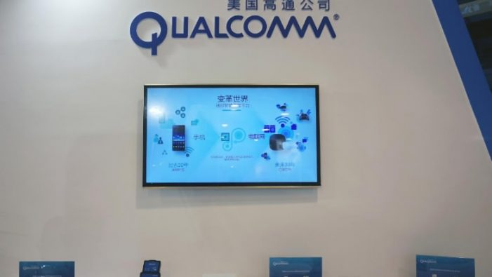 China: MOFCOM claims Qualcomm delay was only antitrust related