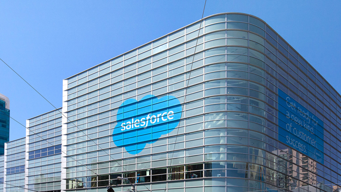 US: Salesforce is acquiring ClickSoftware for $1.35B