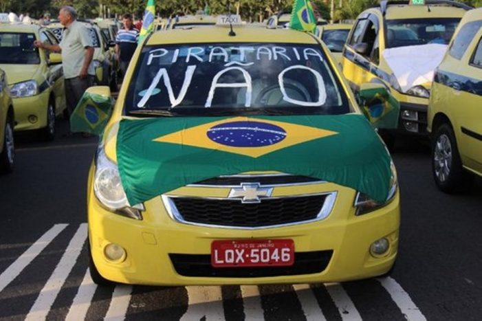Brazil: CADE dismisses Uber claims