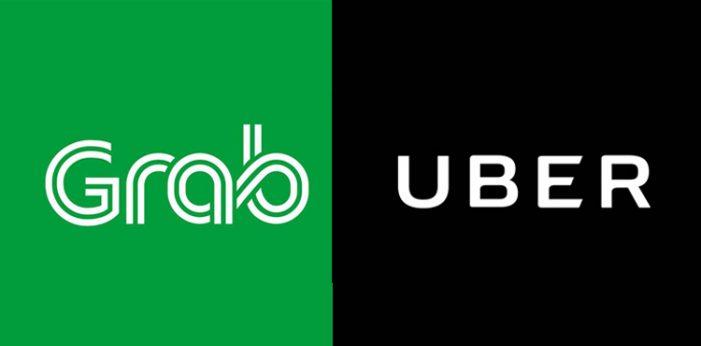 Singapore: Grab defends Uber deal